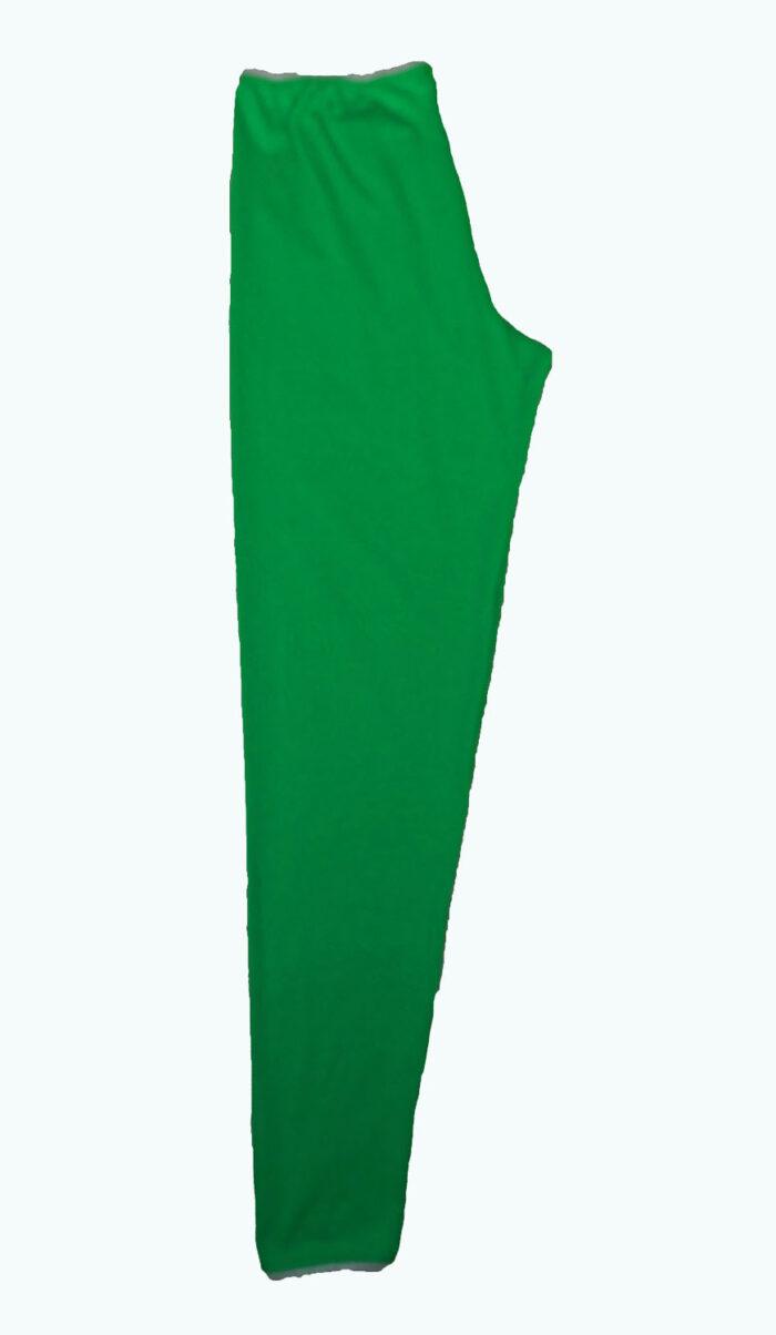 gekleurde legging
