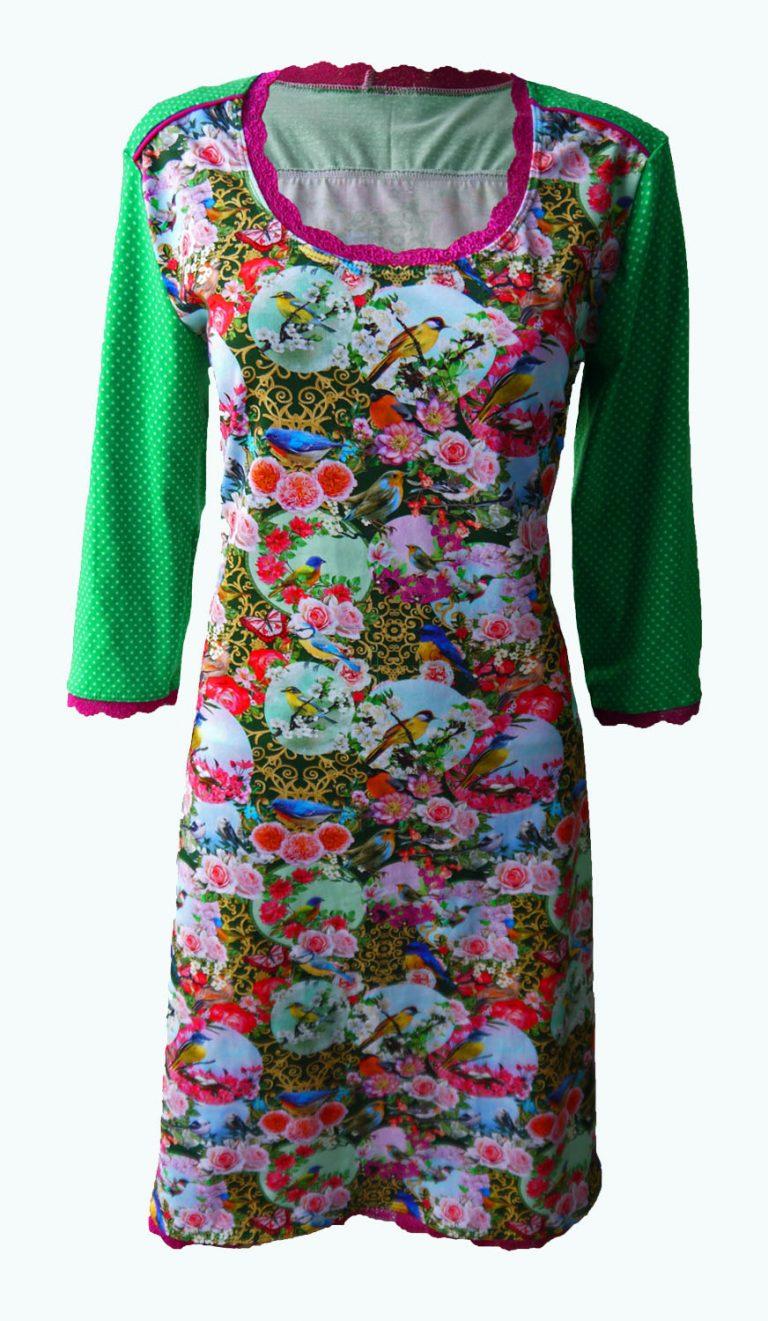 paradise jurk, Elizz