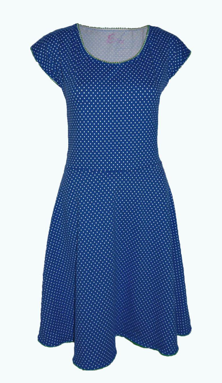 stippen jurk, Elizz