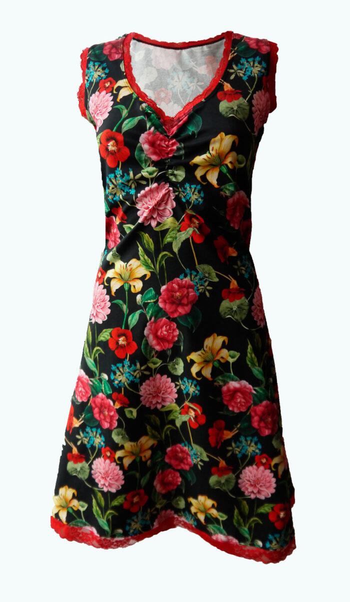 insane, mouwloos jurkje, Elizz