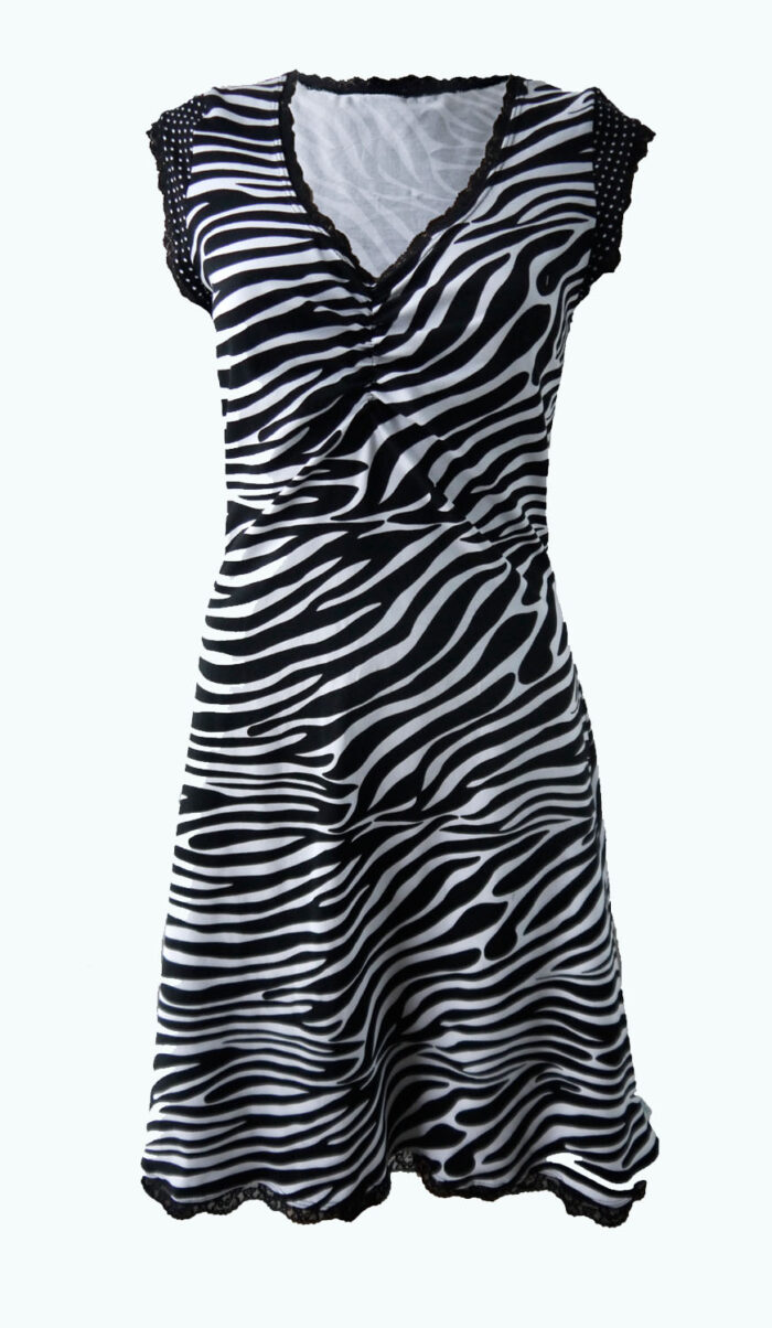 appeal zebrajurk, Elizz