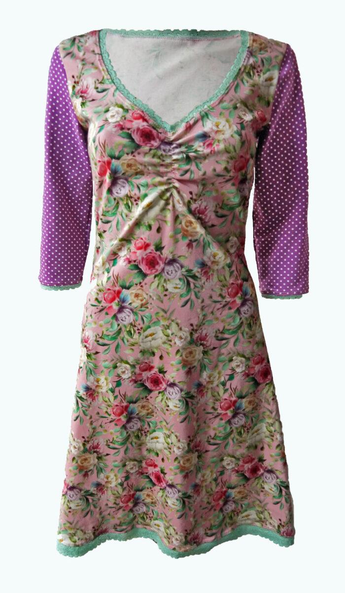 Protect, Elizz, ouderoze jurk