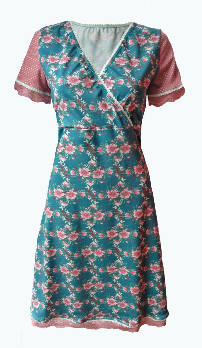 Muzer, Elizz, romantische jurk