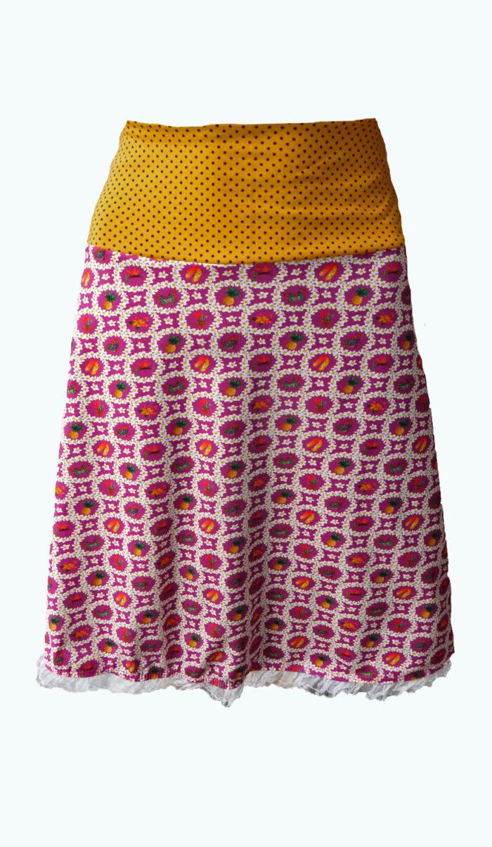 Summer, Elizz, vrolijke rok